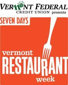 Vermont Restaurant Week @ Wermont | Vermont | United States