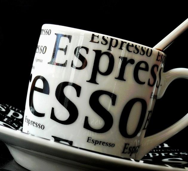 Top 5 Espresso Drinks