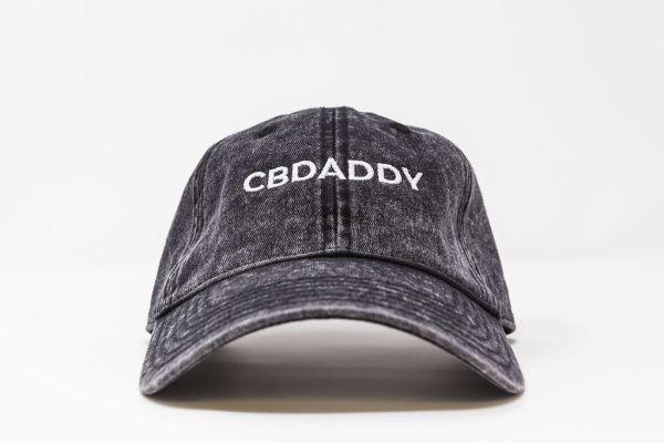RESTART CBD Gear - CBDaddy Cap