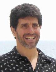 Dr Scott Terry - relationship coach