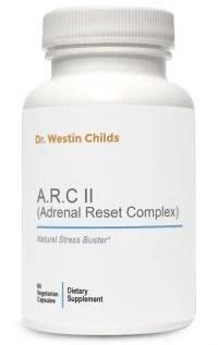 A.R.C II (Adrenal Reset Complex) mini