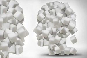 Ako vplýva cukor na Vašu nadváhu