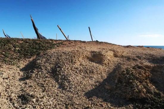 Trail Granitola