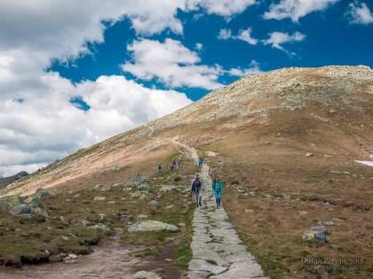 Medzi Chopkom a Ďumbierom – Nízkotatranský útek z civilizácie