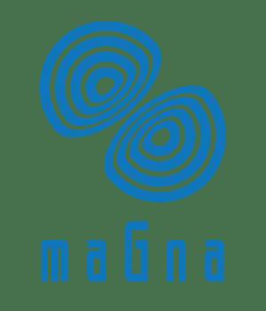 Magna energia logo