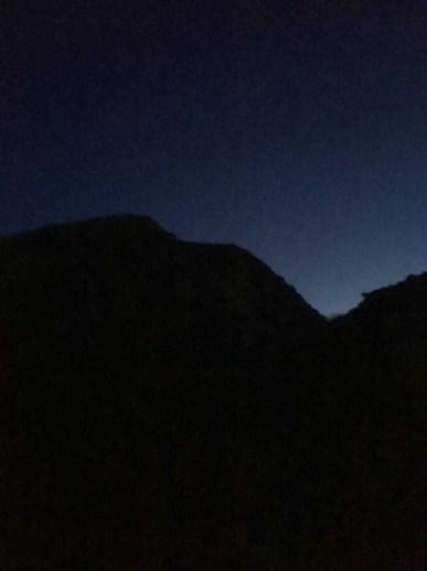 Na Kriváň za východom slnka