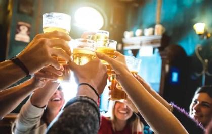 Čo môžeš odpovedať na otázku, prečo nepiješ alkohol?