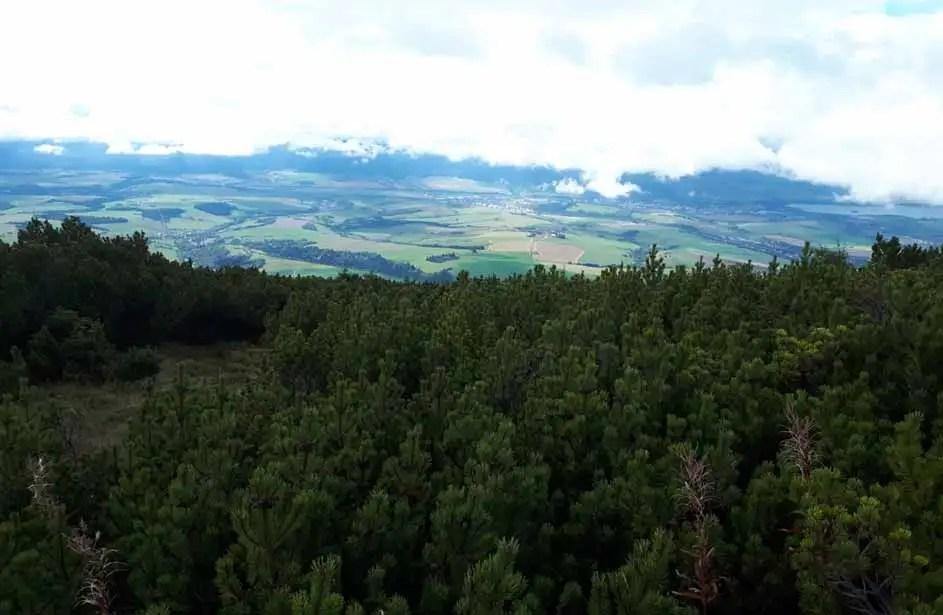 Ítéčkári na Baranci