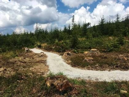 Babia hora- turistické trasy/ cyklotrasy