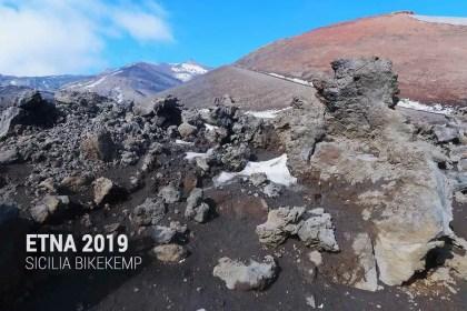 Etna 2019 Sicílska bajkovačka ako sa patrí