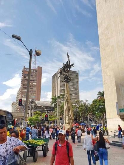 Centrum Medellín
