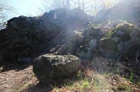 Corratec hrebeňom Považského Inovca