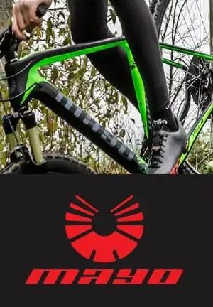 Mayou bikes