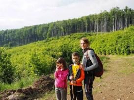 Skalnatá výlet s deťmi