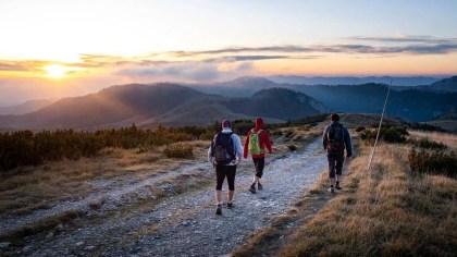 Nepodceňujte hory: 7 tipov pre bezpečnú turistiku