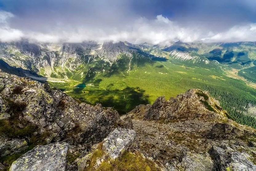 Poznáte Tatranské doliny? Otestujte sa.