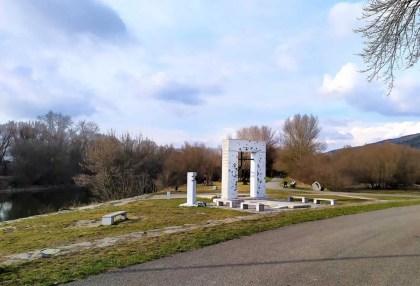 Objavujeme Devín a Moravu: po trase železnej opony