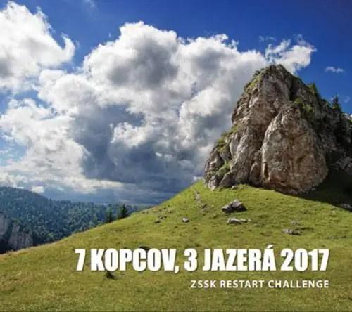 7 kopcov 3 jazerá 2017 ebook