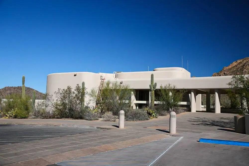 Národné parky USA Saguaro Tucson Sonora
