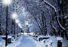 Tanta neve in arrivo sull'Italia