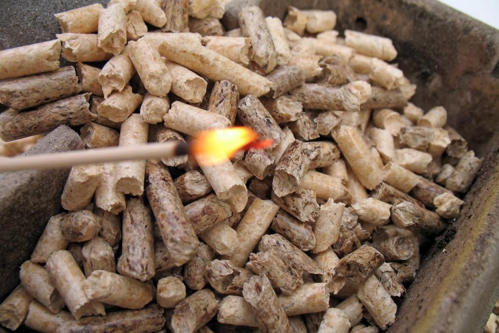 Aumento Iva sui pellet: anche questa volta vincono i petrolieri?