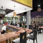 2018 Rh 25 Omakase Restaurant Group Restaurant Hospitality