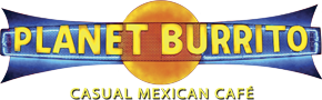 Planet Burrito