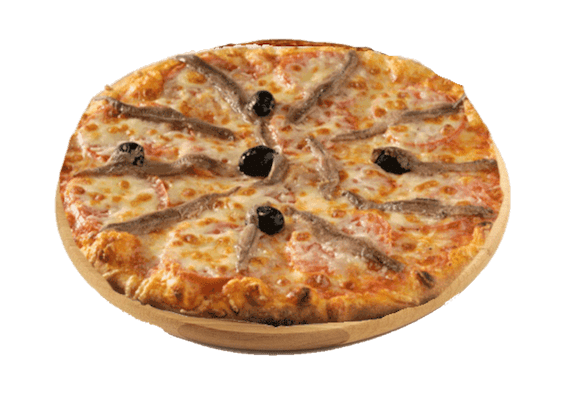 pizzeria anchois pizza rodez