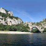 Vallon Pont d'Arc - Ardèche