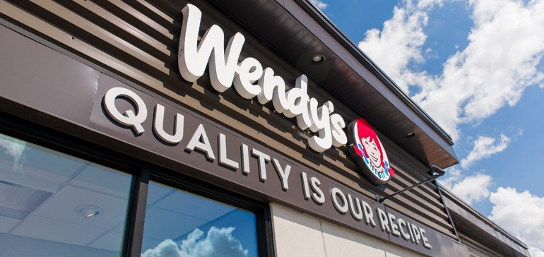 Wendy's hires its first diversity chief