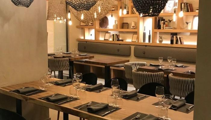 Cobarcho Grill Restaurant - Saloons