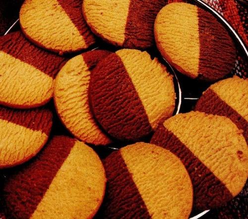 Biscuiţi cu ghimbir