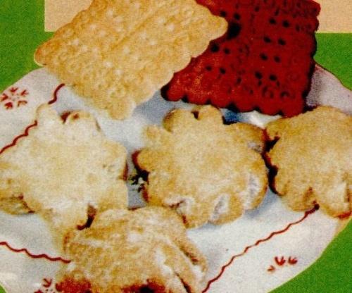 Biscuiti dietetici