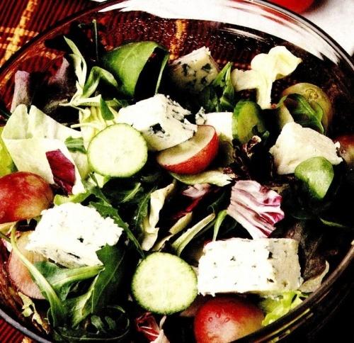 Mix de salată