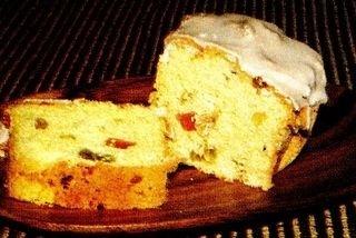Prăjitură cu glazură