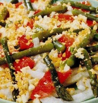 Salata de pui cu fasole verde