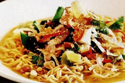 Supă asiatică