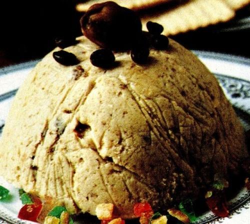 Tort cu biscuiti