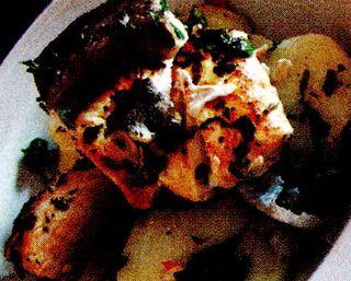 Salata de scrumbii