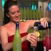 Cum se prepara Cocktail Red Carpet (video)