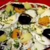 Salată multicoloră