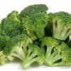 Piure de broccoli cu sos dulce-acrisor