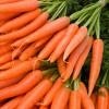 Salată de morcov cu gogoşari si măsline