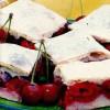 Plăcinta cu vişine