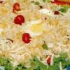 Salată de legume şi fructe