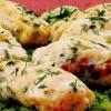 Salată din carne de pasare cu legume