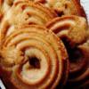 Biscuiţi cu piure de mere