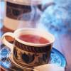 Piaţa de ceai indoneziană
