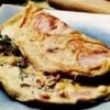 Omletă cu alune şi kaizer