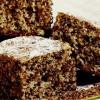 Prăjitură cu fulgi de ciocolată